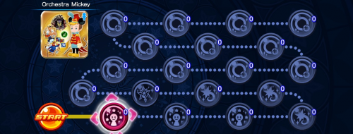 Avatar Board - Orchestra Mickey (Male) KHUX.png