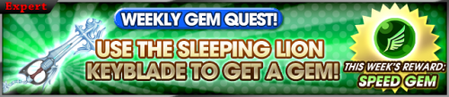 Event - Weekly Gem Quest 18 banner KHUX.png