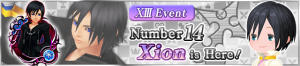 Event - XIII Event - Number 14 banner KHUX.png