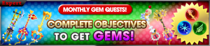 Event - Monthly Gem Quests! 6 banner KHUX.png