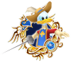 Musketeer Donald 7★ KHUX.png