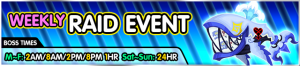 Event - Weekly Raid Event 12 banner KHUX.png