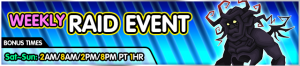 Event - Weekly Raid Event 29 banner KHUX.png