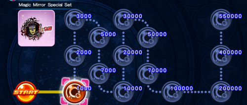 Raid Board - Magic Mirror Special Set KHUX.png