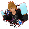 SP Roxas 6★ KHUX.png