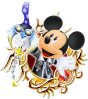 Young King Mickey B 7★ KHUX.png