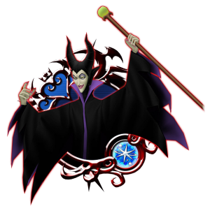 Maleficent A 6★ KHUX.png