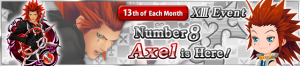 Event - XIII Event - Number 8 banner KHUX.png