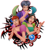 Lady Tremaine & Daughters 7★ KHUX.png