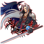 Illustrated Sephiroth 7★ KHUX.png