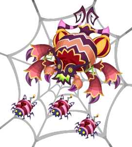Scourge Spider KHUX.png