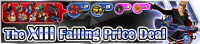 Shop - The XIII Falling Price Deal 6 banner KHUX.png
