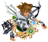 HD Final Form Sora 7★ KHUX.png
