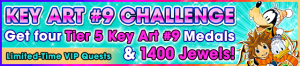 Special - VIP Key Art 9 Challenge banner KHUX.png