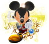 HD King Mickey (EX) 7★ KHUX.png