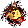 SN++ - Strawberry Flan 7★ KHUX.png