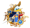 Musketeer Donald 6★ KHUX.png