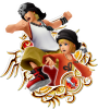 Beat & Rhyme 7★ KHUX.png