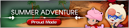 Event - Summer Adventure - Proud Mode banner KHUX.png