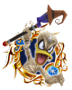 Halloween Donald A 6★ KHUX.png