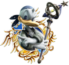 SN++ - KH III Pirate Donald 7★ KHUX.png