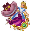 Alice & Cheshire Cat 6★ KHUX.png
