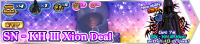 Shop - VIP SN - KH III Xion Deal banner KHUX.png