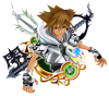 HD Final Form Sora 6★ KHUX.png