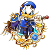 Illustrated Donald B 7★ KHUX.png