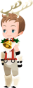 Preview - White Reindeer (Male).png