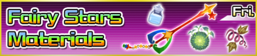 Special - Fairy Stars Materials banner KHUX.png
