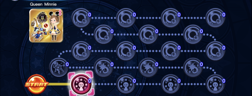 Avatar Board - Queen Minnie KHUX.png