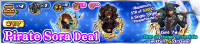 Shop - VIP Pirate Sora Deal banner KHUX.png