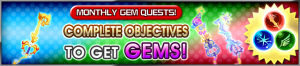 Event - Monthly Gem Quests! 23 banner KHUX.png