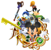 The King & Donald & Goofy 6★ KHUX.png