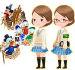 Preview - Girl's Uniform (In Class & Student Council).png
