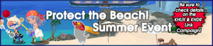 Event - Protect the Beach! Summer Event banner KHUX.png