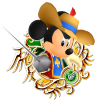 Musketeer Mickey 7★ KHUX.png