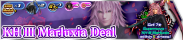 Shop - KH III Marluxia Deal banner KHUX.png