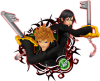 Prime - Roxas & Xion 6★ KHUX.png