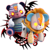 SN+ - Patchwork Animals 7★ KHUX.png
