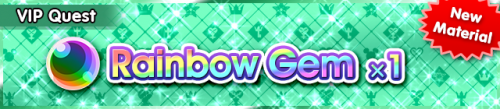 Special - VIP Rainbow Gem x1 banner KHUX.png