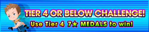Event - Tier 4 or Below Challenge! banner KHUX.png
