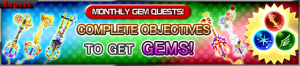 Event - Monthly Gem Quests! 8 banner KHUX.png