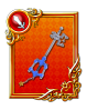 Keyblade (Red) KHDR.png
