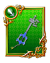Keyblade (Green) KHDR.png