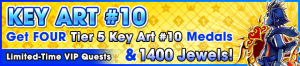 Special - VIP Key Art 10 Challenge banner KHUX.png