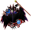 Maleficent A 7★ KHUX.png