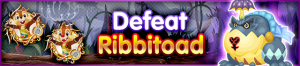 Event - Defeat Ribbitoad banner KHUX.png
