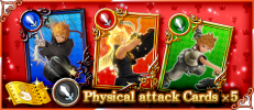 Shop - Physical attack Cards x5 banner KHDR.png